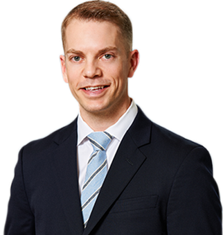 Ryan L. Eschbaugh, DO, Fellowship-Trained Shoulder and Elbow Surgeon